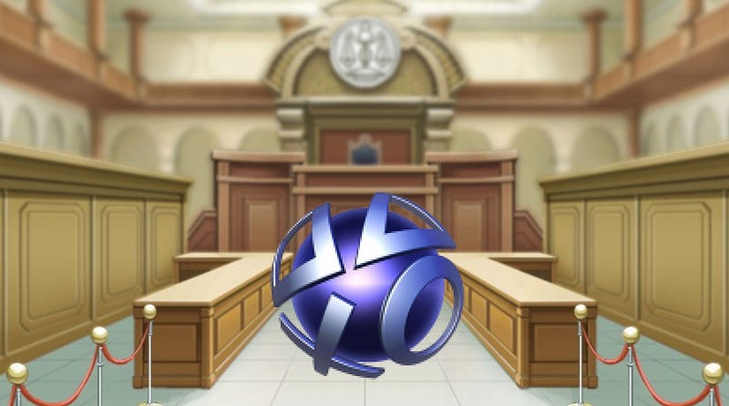 Illustration for article titled Sony Agrees To Give Away Games, Money After 2011 PSN Hack [UPDATE]
