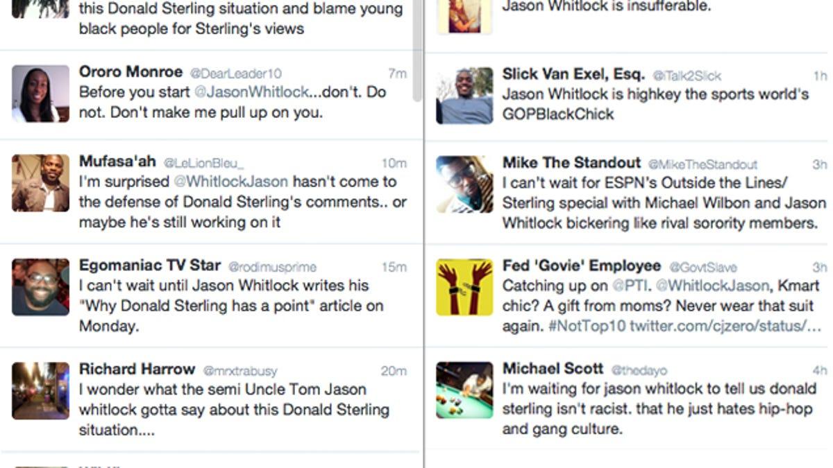 Can Jason Whitlock Save ESPN's