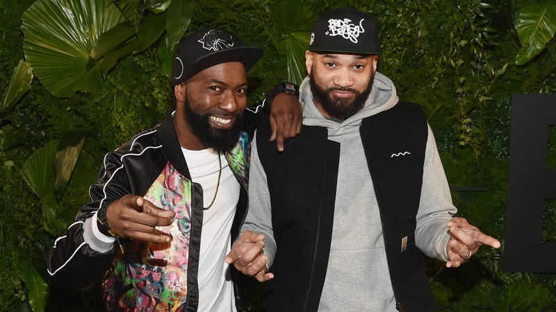 Illustration for article titled Desus & Mero ditch Viceland for a weekly Showtime gig