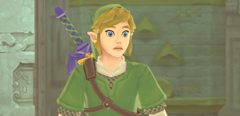 Illustration for article titled Top Nintendo Creator: Link Should Be Played By a Woman in a Zelda Movie
