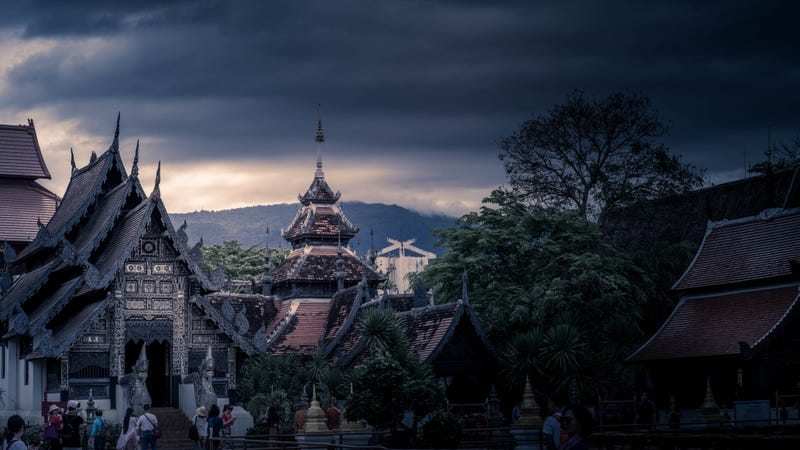 Nine Night Thailand Vacation with Air | $1,059+ | TripMasters