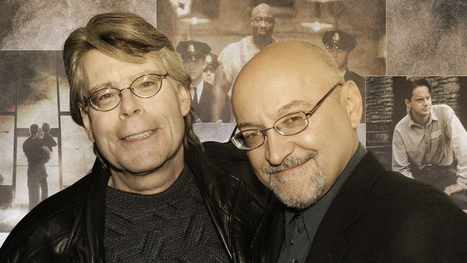 The Stephen King cinematic renaissance could really use Frank Darabont