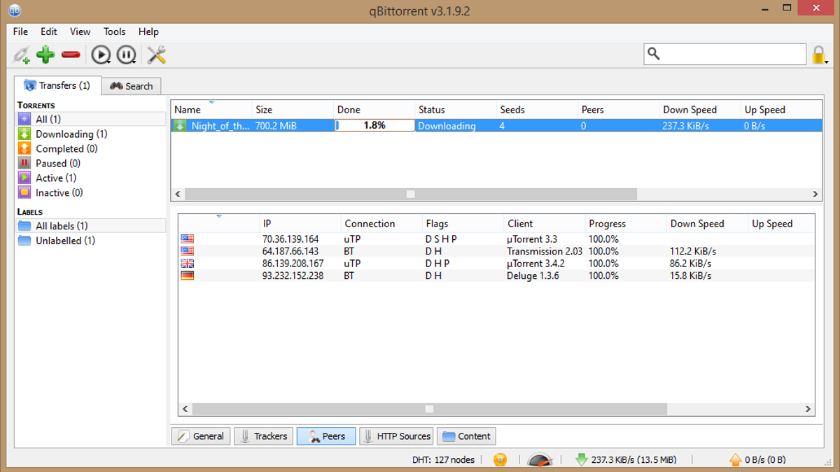 descargar utorrent portable configurado
