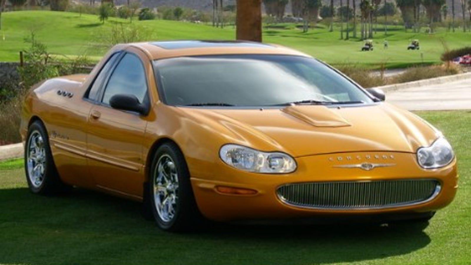 Custom Concordamino The Dimora Jx Coupe