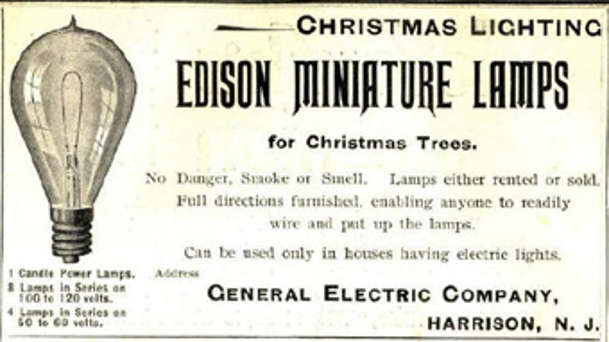 Christmas Lights The Brief And Strangely Interesting History Of Are In Series Or Parallel Wired