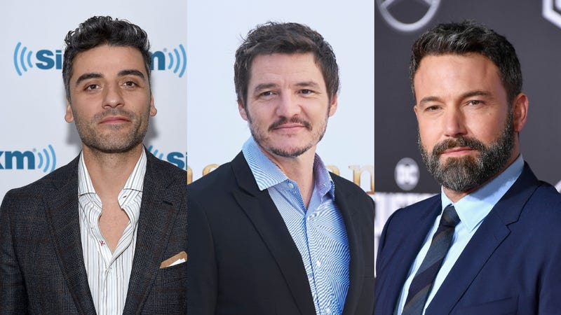 Illustration for article titled Oscar Isaac, Pedro Pascal, and more join Ben Affleck in Triple Frontier