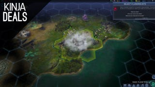 Illustration for article titled Civilization: Beyond Earth is Free to Play This Weekend, or $30 to Buy