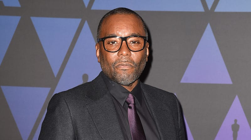 Lee Daniels attends the Academy of Motion Picture Arts and Sciences' 10th annual Governors Awards on November 18, 2018 in Hollywood, California.