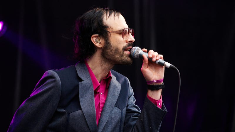 Berman in 2008