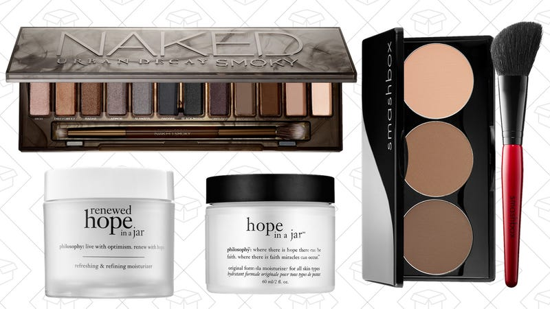 Sephora's Weekly Wow deals