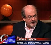 Illustration for article titled Salman Rushdie Says Video Games Can Change The World