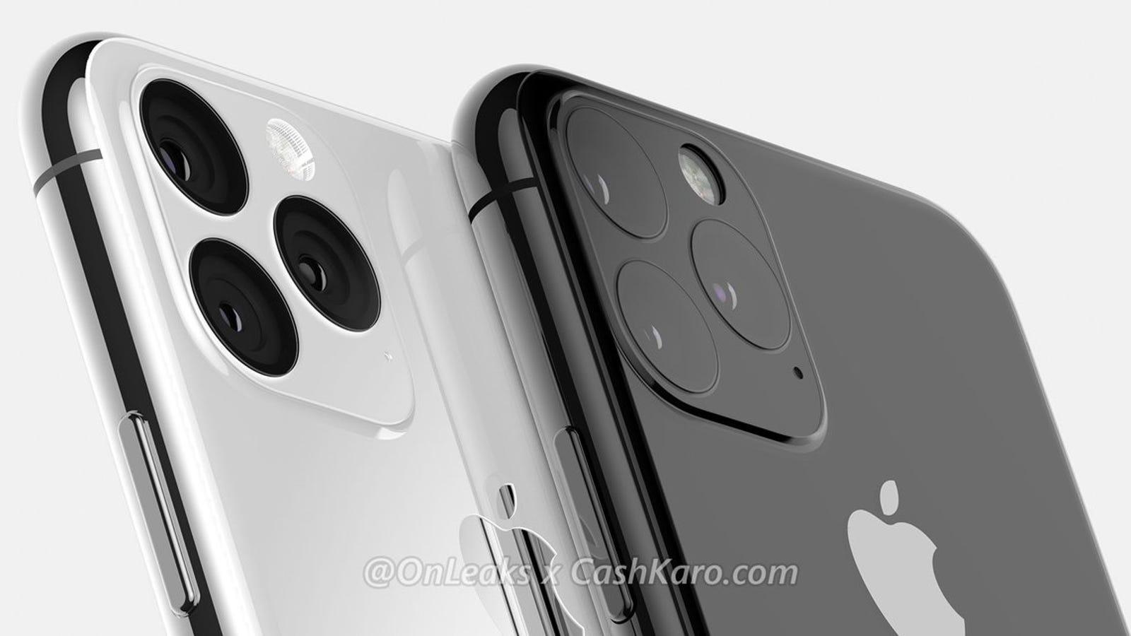 Takto funguje veľkolepá kamera iPhone 11