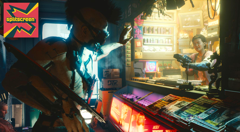 Illustration for article titled How Cyberpunk 2077 Quests Will Be Different From The Witcher 3
