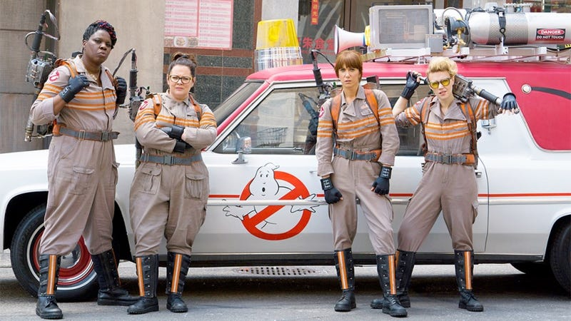 Dan Aykroyd Says Director Paul Feig Spent Too Much on 'Ghostbusters' Reboot