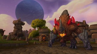 Illustration for article titled Warlords of Draenor's Raid Bosses Summarized In 60 Seconds