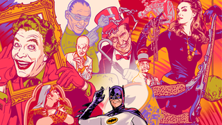Illustration for article titled Mondo's 75th Anniversary Gallery gives us more fabulous Batman Art
