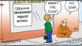 Illustration for article titled Meditation resources