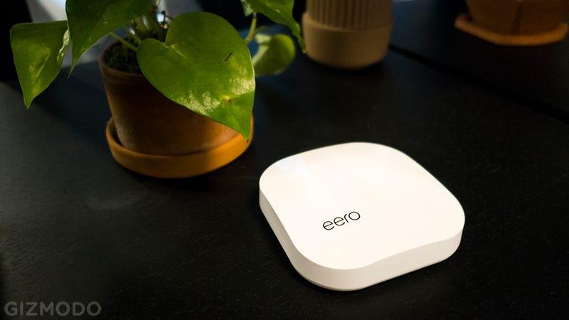 Eero Home Wifi System, $280
