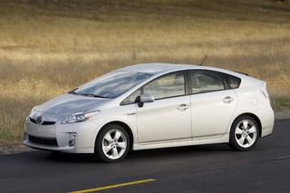 Illustration for article titled 2010 Toyota Prius: Bigger, Longer And With Higher Fuel Economy