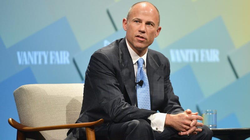 Illustration for article titled Michael Avenatti Charged With Trying To Extort Nike, And, Separately, Wire And Bank Fraud [Updated]