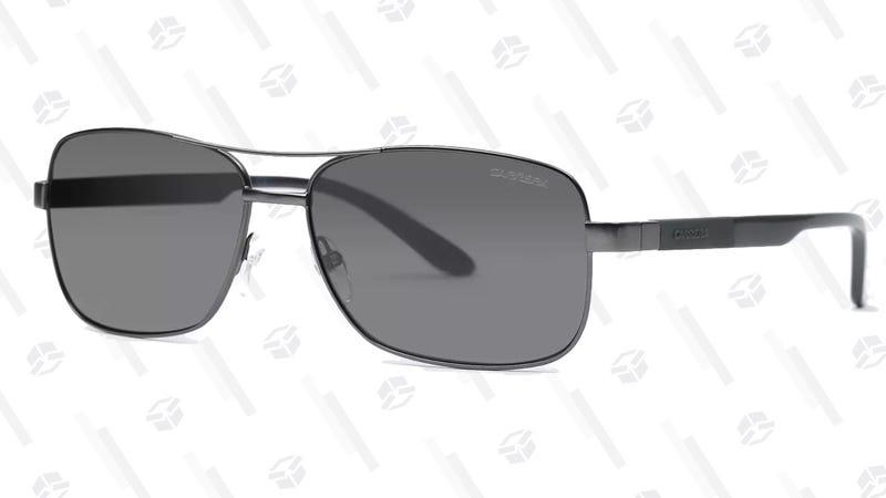Carrera Polarized Men's Sunglasses | $42 | MassDrop