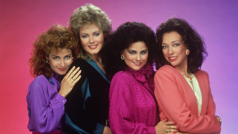 Illustration for article titled Hulu wants to get in on this Designing Women craze