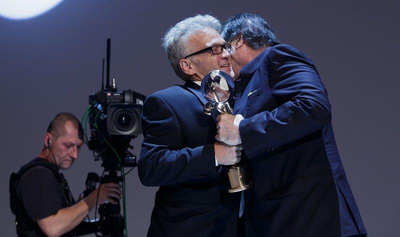 Illustration for article titled Tévés, gyenge, élettelen a Csehországban fődíjat nyert magyar film