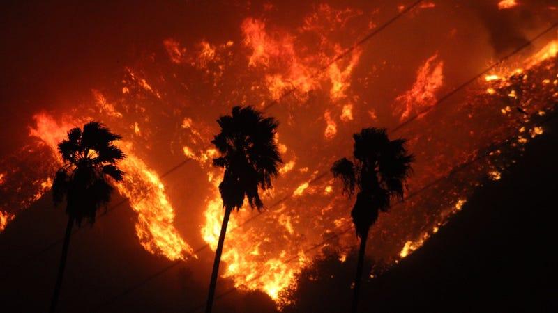 Photo: Ventura County Fire