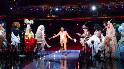 The A V  Club convenes its own judges' panel for the RuPaul's Drag