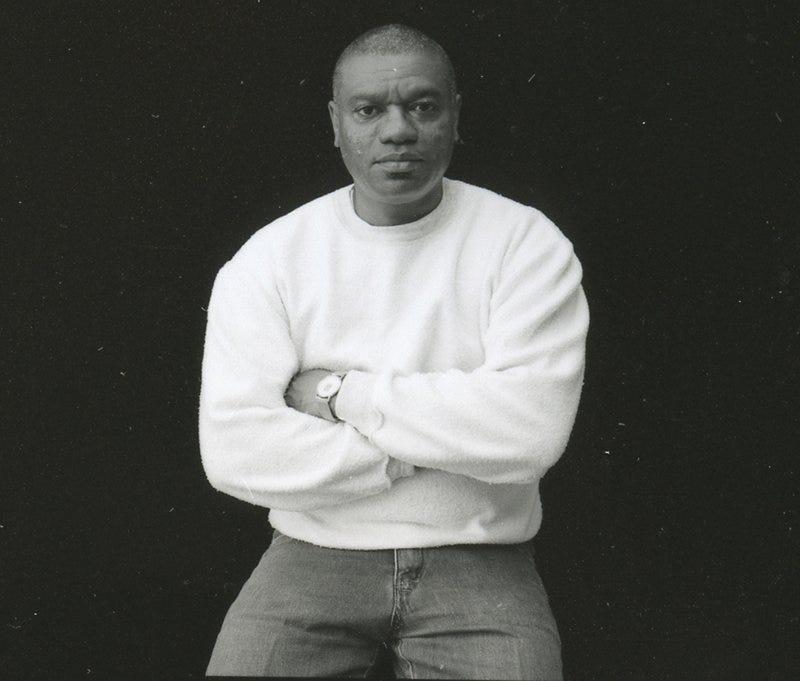 Wilbert Jones in 1999 (Deborah Luster/the Innocence Project via AP Images)