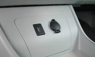 Charging Mobile Devices In Your Car Is Nothing New, But Since Most Of Our  Phones Are USB Based Nowadays, Using A Bulky Adapter Just Seems Unnecessary.