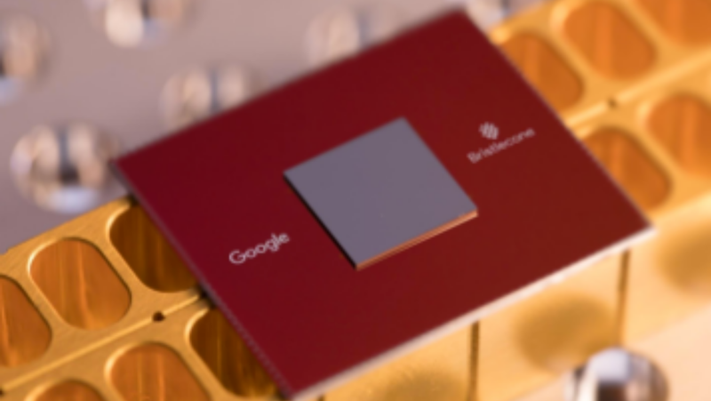 Google Says It's Achieved Quantum Supremacy, a World-First: Report