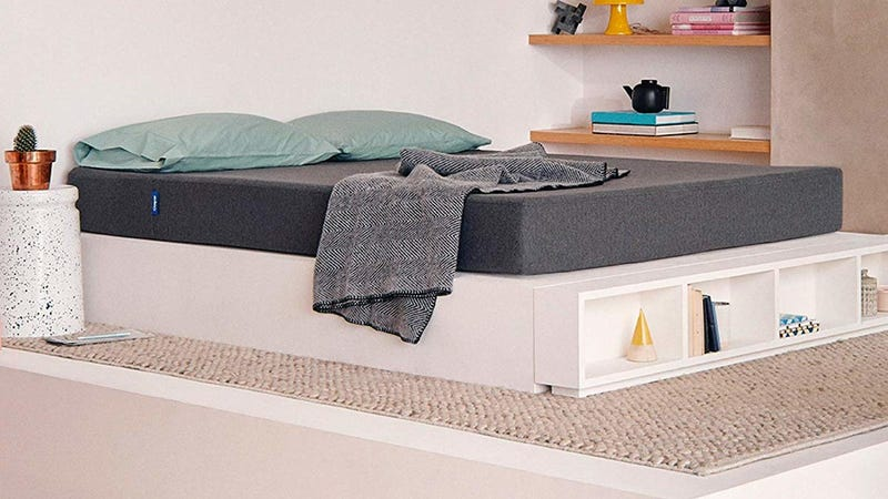 Casper Essentials Mattress | $280-$580 | Amazon
