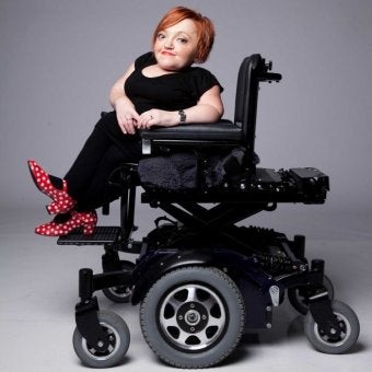 Illustration for article titled Stella Young dies aged 32