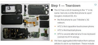 Illustration for article titled Repair Site iFixit Launches Gadget Teardown Guides