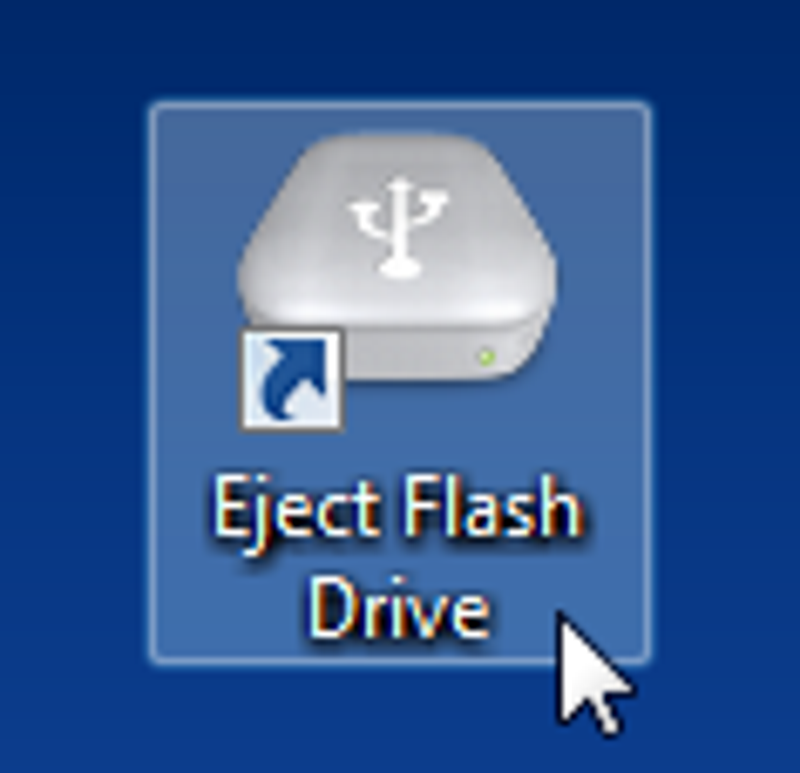 gauforller • Blog Archive • Eject flash drive command line windows