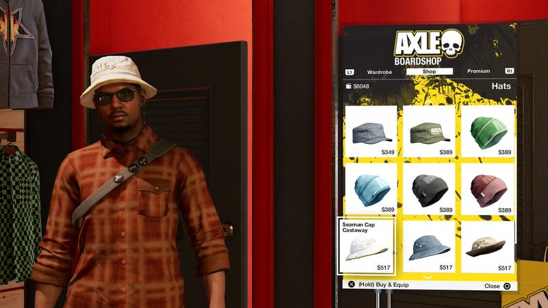 Props To Watch Dogs 2 For Making Marcus Look Fly As Hell Kotaku Uk