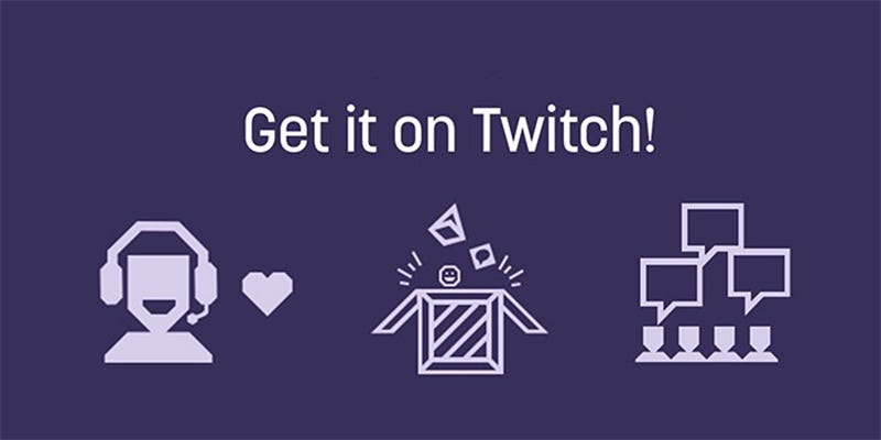 Illustration for article titled Twitch Starts Selling The Games Streamers Play This Spring