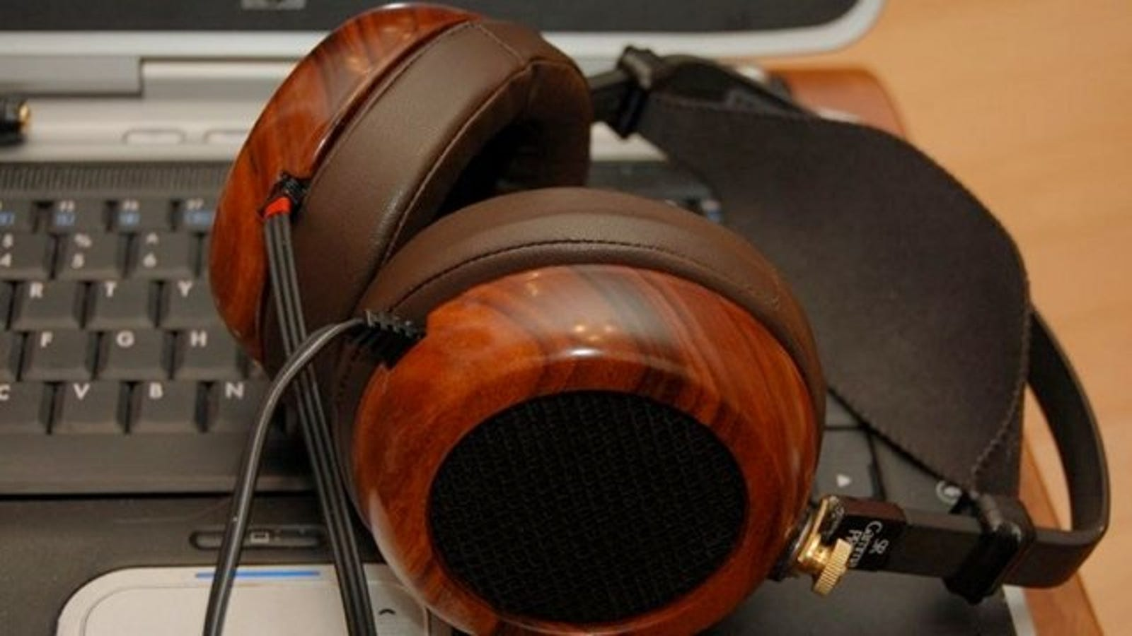 The DIY Headphone Kit That All the Audio Nerds Are Freaking Out About