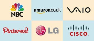 Illustration for article titled El significado oculto detrás de 40 logos famosos