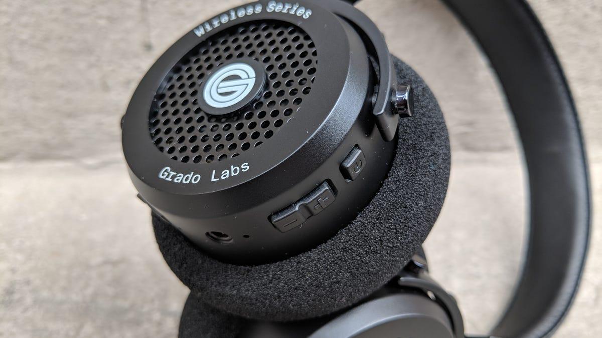 Grado Labs GW100 Review: A Wireless Dream Come True
