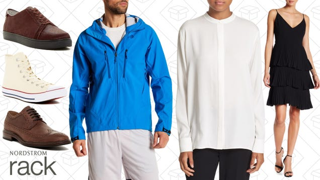 9bac361e51a Nordstrom Rack has brought back their Clear the Rack sale and it s full  (and I mean FULL) of really incredible deals. Designer clothing