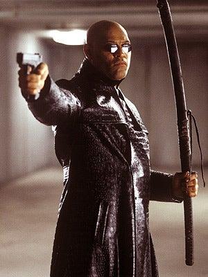 The FDA should invite Morpheus. (Warner Bros.)