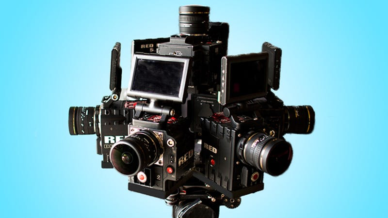 The Insane Camera Rig Being Used To Shoot 360-Degree Oculus Porn-6044