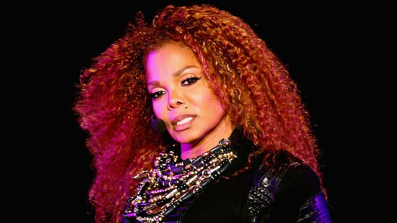 Illustration for article titled Janet Jackson Is Pregnant, Says Source
