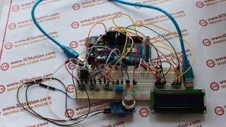 Build a Temperature, Humidity, and Smoke Alarm System with an Arduino