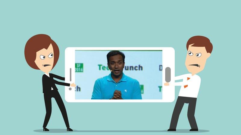 Image: Shutterstock/Techcrunch