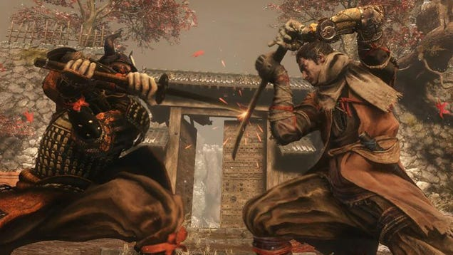 Tips For Playing 'Sekiro: Shadows Die Twice'