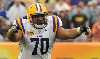 Illustration for article titled What The Hell Is Going To Happen To La'el Collins Tonight?