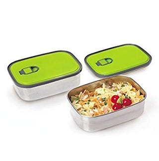 Illustration for article titled The Benefits Of Bento Boxes